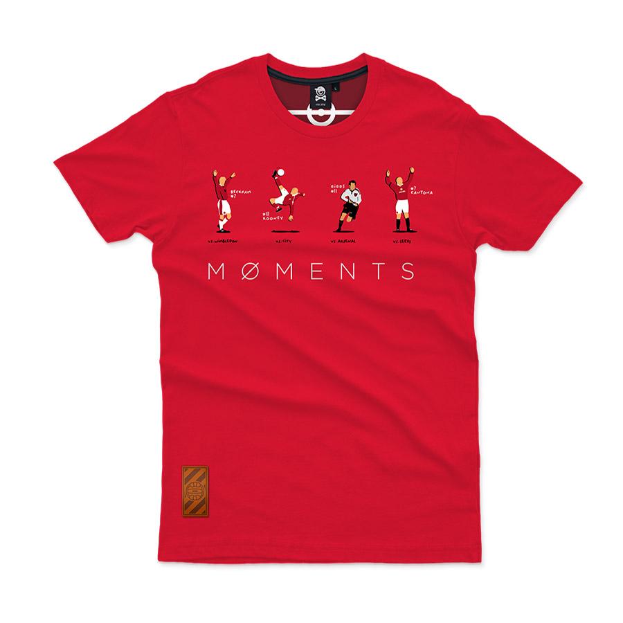 Moments United