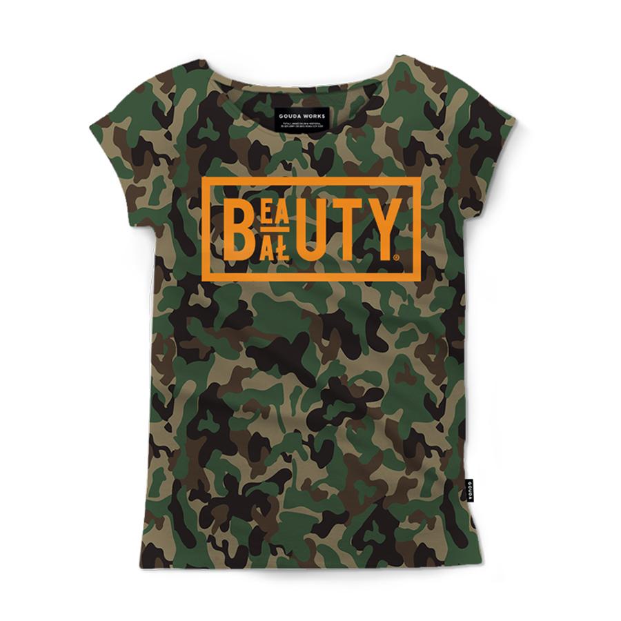 Beauty Bałuty Army