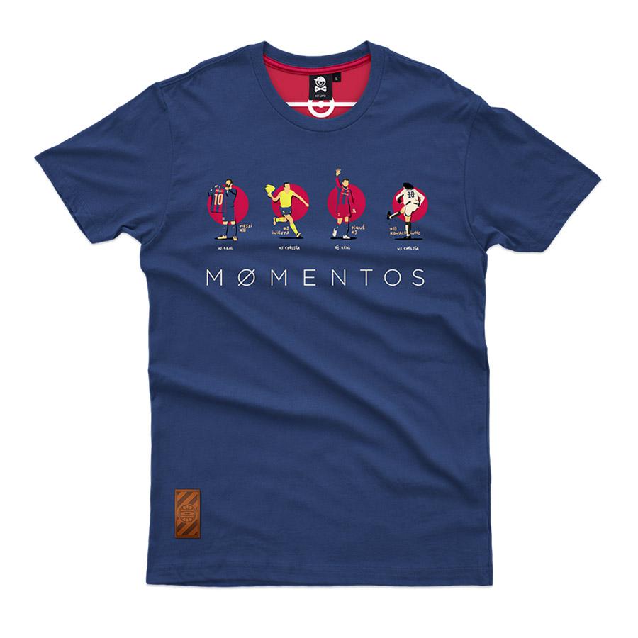 Barça Momentos